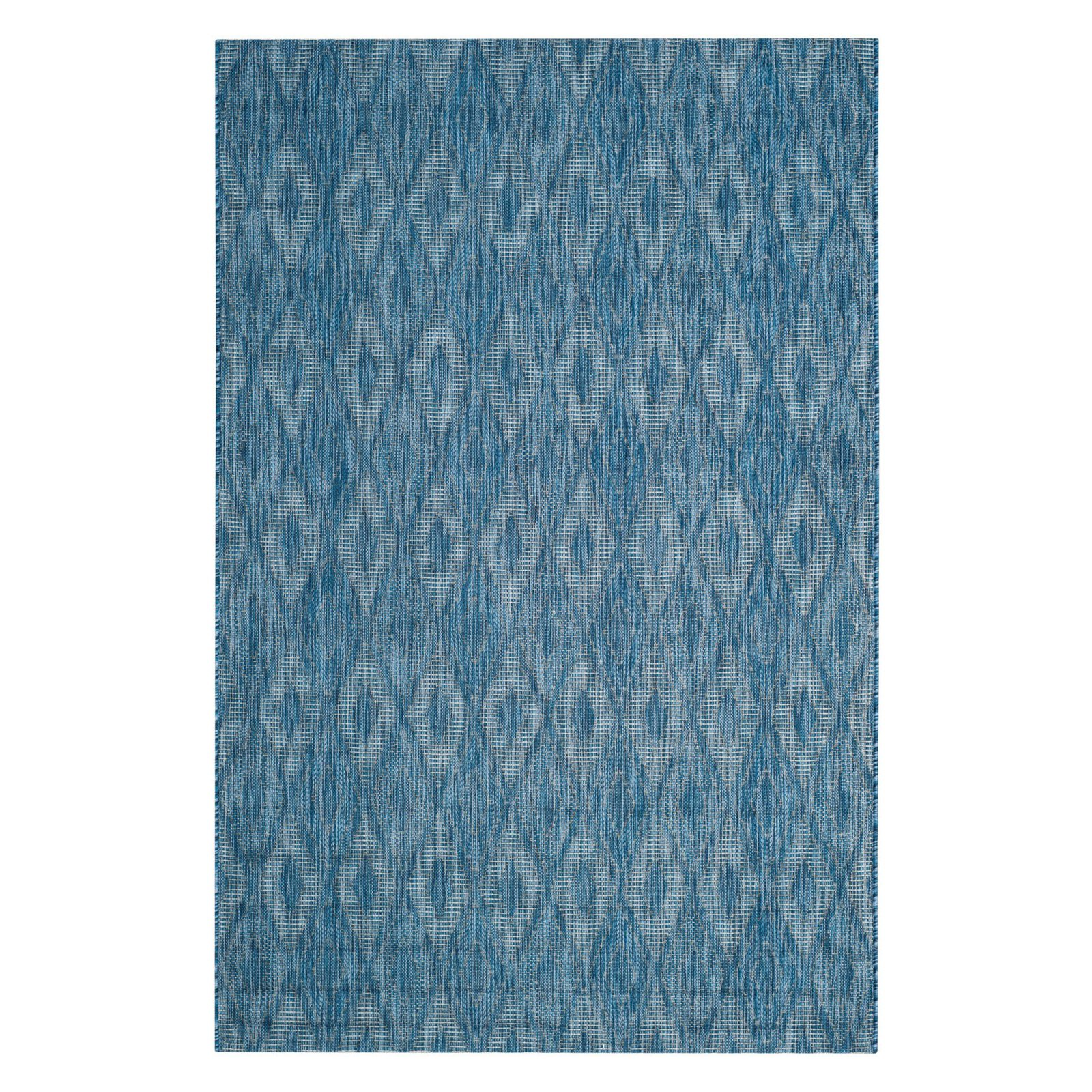 Safavieh Courtyard Teodor Geometric Diamonds Indoor/Outdoor Area Rug