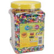 Perler 17500 Perler Fuse Beads 11-000/Pkg
