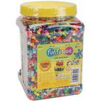 Perler 11000 Bead Jar-Multi