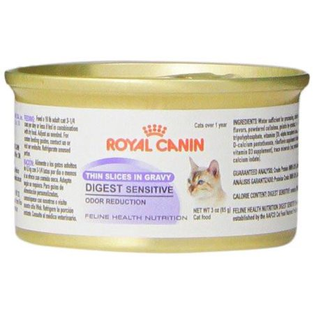 Royal Canin Digest Sensitive In Gravy Cat Food