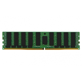 Kingston Memory KVR24L17D4/32 32GB DDR4 2400 ECC LRDIMM Retail