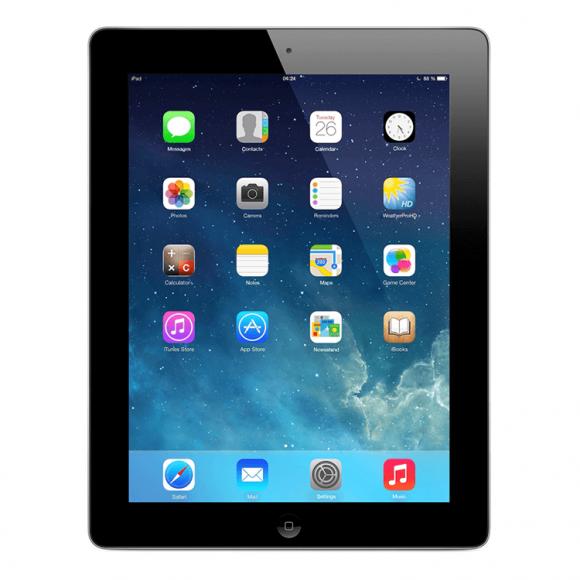 Apple Refurbished Ipad 2 Wifi Mc769ll A 16gb Black
