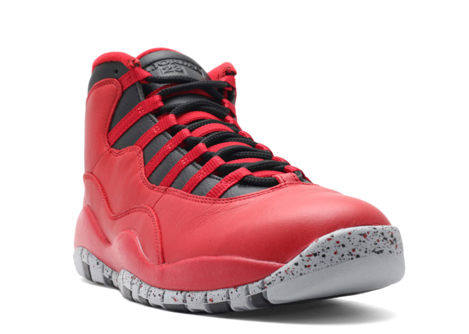 8d4004028d32e3 Air Jordan - Men - Air Jordan 10 Retro 30Th  Bulls Over Broadway  -  705178-601 - Size 8.5