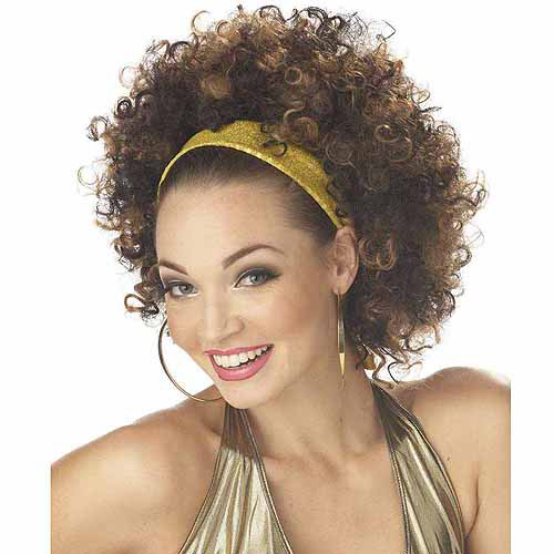 haircut for baby fab curls brown light brown accessory 4276