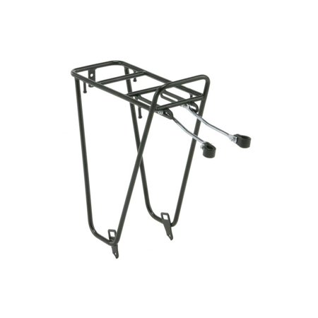Minoura DS-10 Bicycle Display Stand // 1-Bike // Caster Wheels //