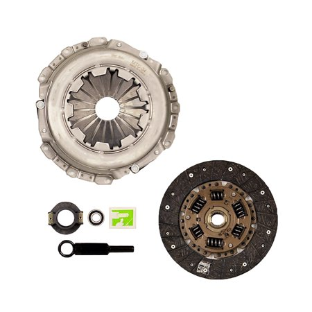 NEW OEM VALEO CLUTCH KIT FITS DODGE COLT RAM 50 MINI RAM CARAVAN 2.6L 52251406