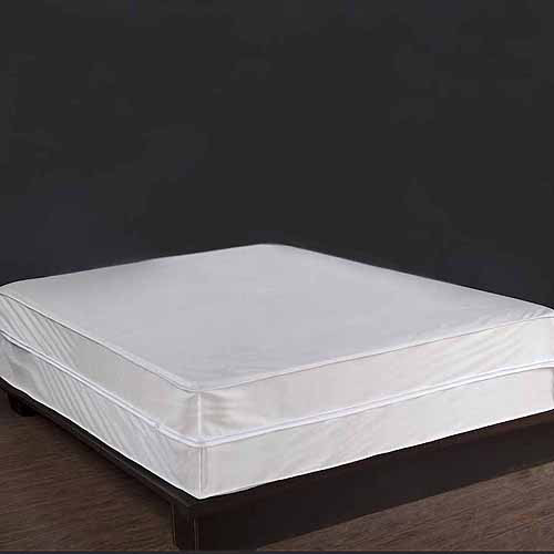 Permafresh Bed Bug and Dust Mite Control Water-Resistant Polypropylene Box Spring Protector