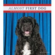 Almost First Dog : The Secret Rejected Portuguese Water Dog Applications
