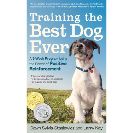 Training the Best Dog Ever - Paperback