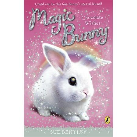 Magic Bunny Chocolate Wishes (Alessi Magic Bunny)