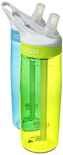 Limeade.75 L CamelBak Eddy Water Bottle