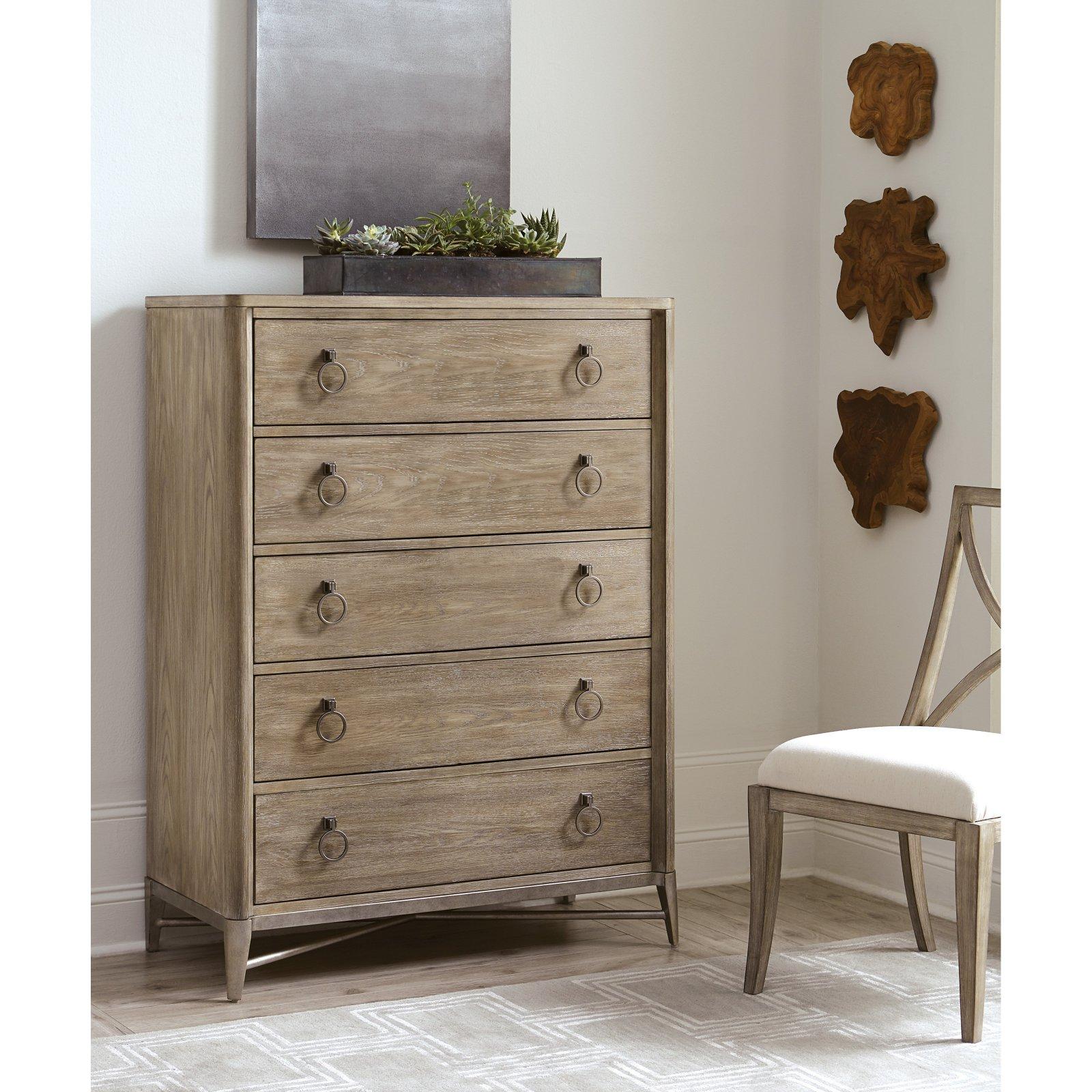 Riverside Furniture Sophie 5 Drawer Chest