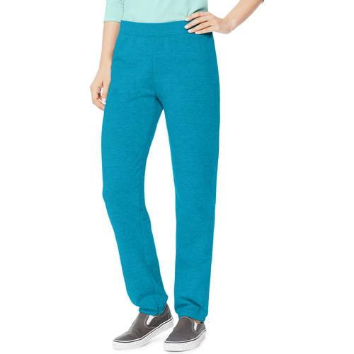 Hanes Womens Activewear Middle Rise Sweatpant L Select SZ//Color.