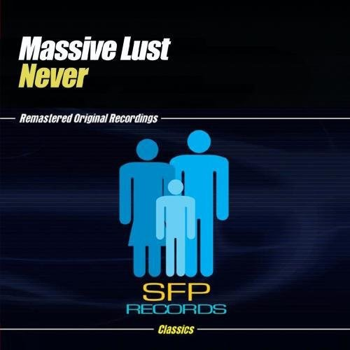 Massive Lust - Never [CD]