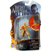 Avatar the Last Airbender Aang 3.75 Action Figure [Winter]