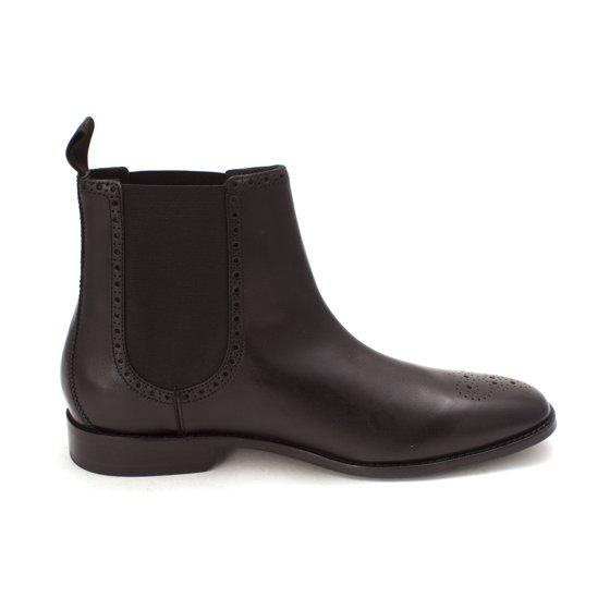 142adbf4250 Cole Haan Mens Jarveysam Closed Toe Ankle Chelsea Boots