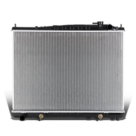 For 2001 to 2004 Infiniti QX4 / Nissan Pathfinder AT OE Style Aluminum Core Cooling Radiator DPI 2459 02 03