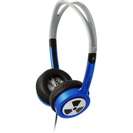 Ifrogz Nano (IFROGZ EarPollution Toxix Headphones -)