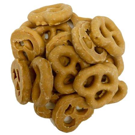 - Peanut Butter Pretzels