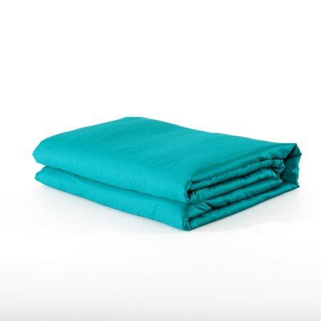 reafort weighted blanket 60 39 39 x80 39 39 duvet cover 300tc 100 cotton. Black Bedroom Furniture Sets. Home Design Ideas