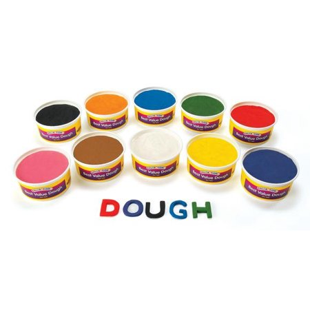 Colorations Best Value Dough - 10 lbs. (Item #