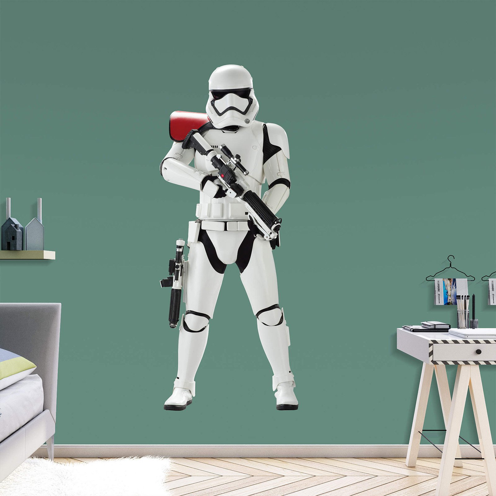Fathead Star Wars Episode VII - Stormtrooper Wall Decal