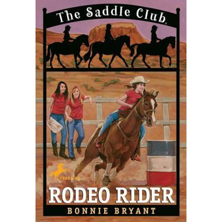 Rodeo Rider - eBook (Bull Rider Rodeo)