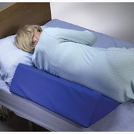 Skil Care 554025 Positioning Wedge 30-Degree with Cover Skil Care Positioning Wedge
