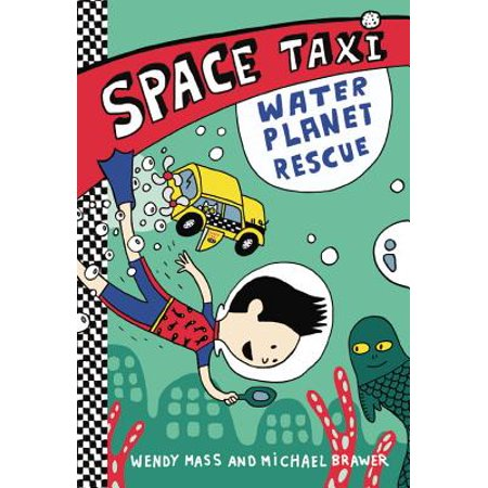 - Space Taxi: Water Planet Rescue