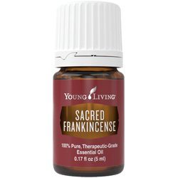 Sacred Frankincense Essential Oil   5 Ml By Young Living