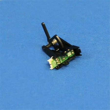 Exit Media Sensor - Interrupt with Flag Sensor ADF Media Exit