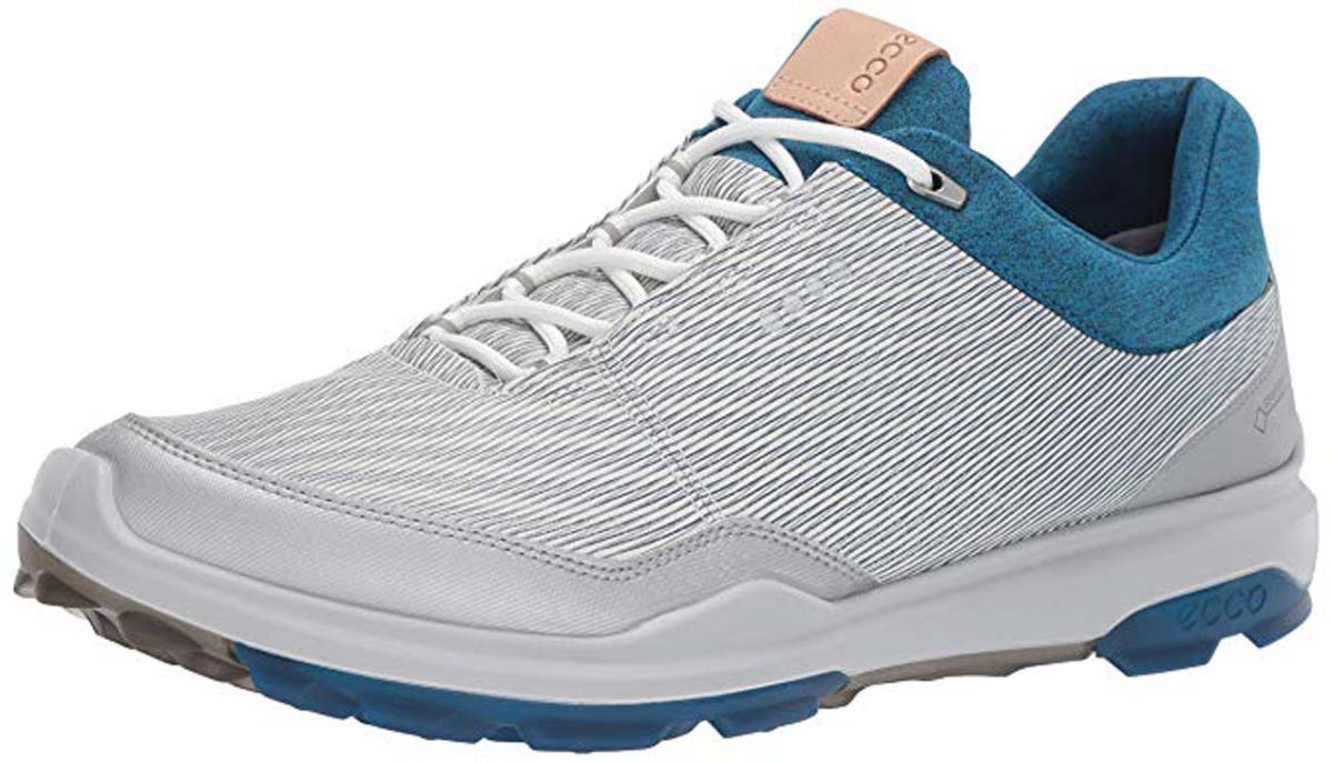 ecco shark shoes