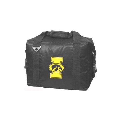 NCAA - Iowa Hawkeyes 12 Pack Cooler