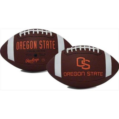 Licensed Products NCAA Oregon State Beavers Gametime Football