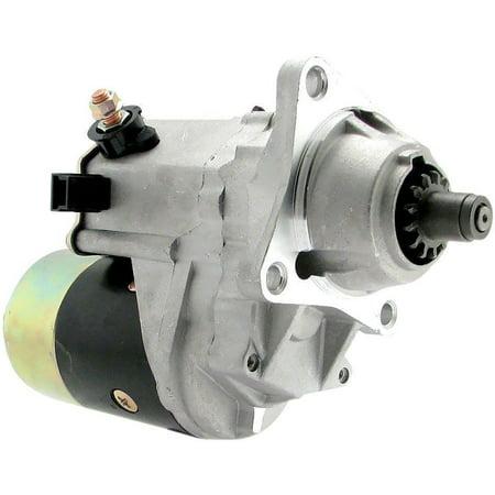 NEW Ford 7.3 Diesel Starter High Torque/fast crank 6.9L, 7.3IDI 1985-94 16658