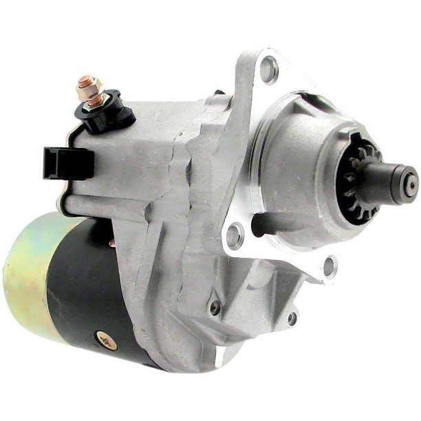 NEW Ford 7.3 Diesel Starter High Torque/fast Crank 6.9L, 7