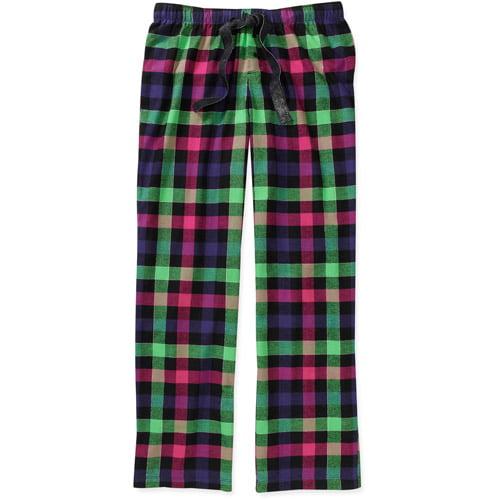 Women's Flannel Sleep Pant