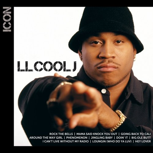 Icon Series: LL Cool J (Edited)