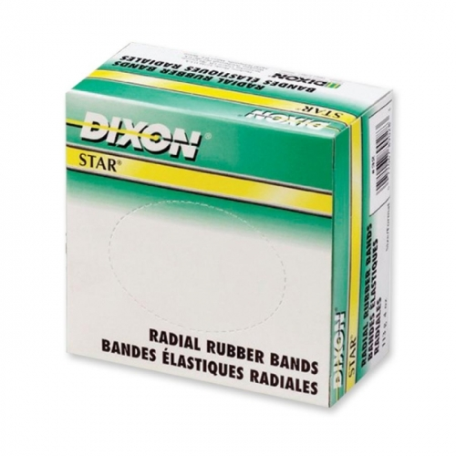 Dixon Star Radial Rubber Band - image 1 of 1