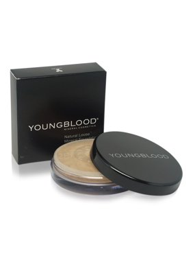 Youngblood Loose Mineral Foundation Neutral .35 oz.