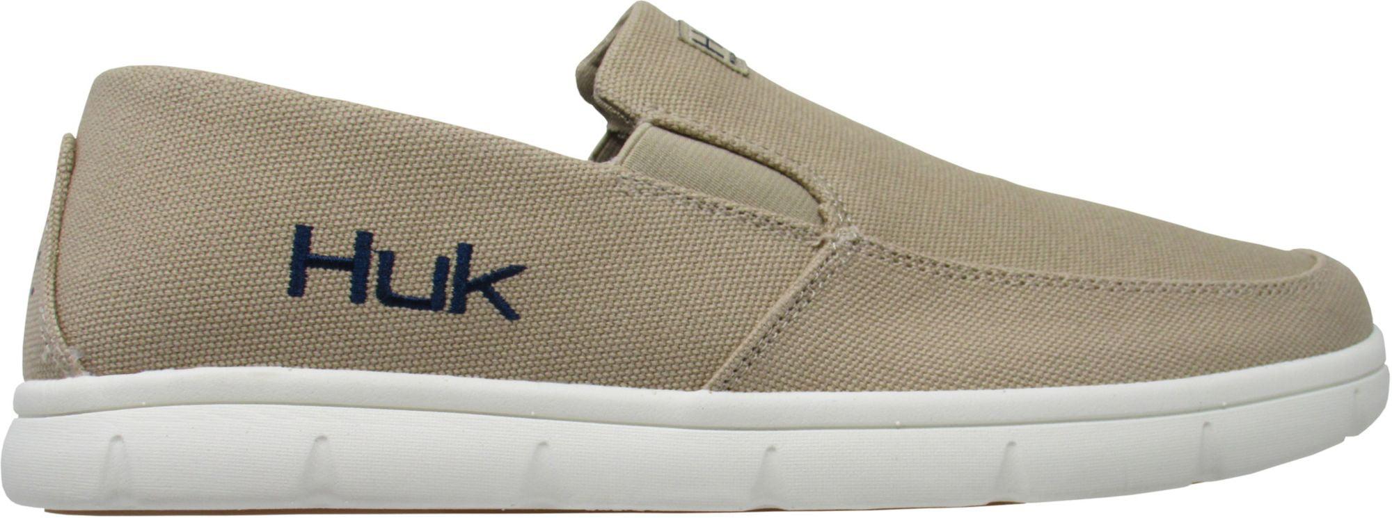 Huk - Huk Men's Brewster Boat Shoes