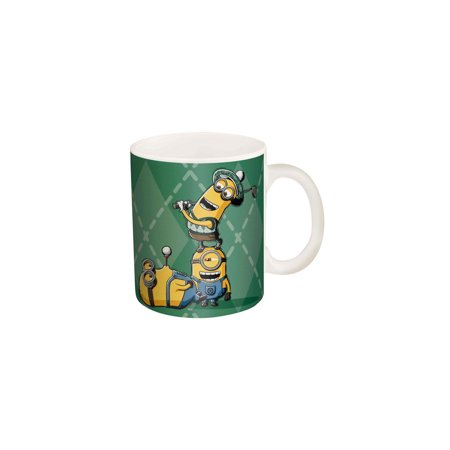 Despicable Me Minions Character 11.5OZ Ceramic Mug