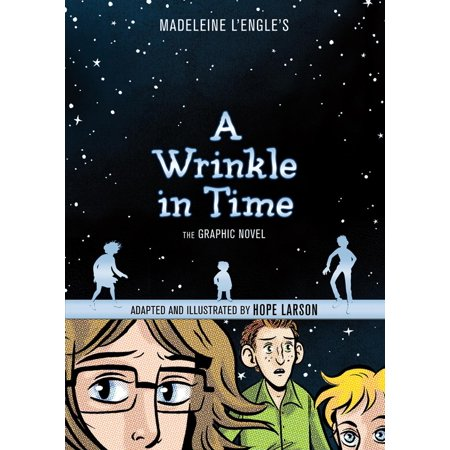A Wrinkle in Time: The Graphic Novel - eBook (Wrinkle In Time Ebook)