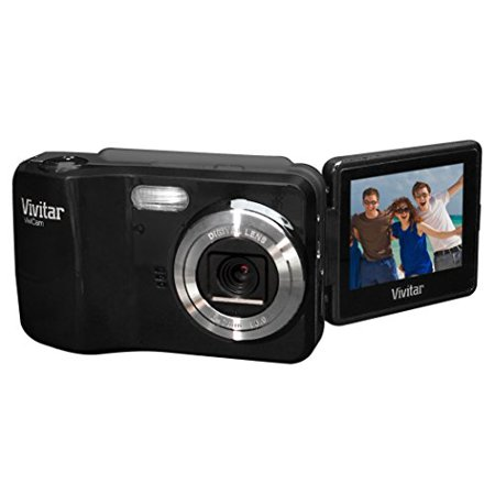 Vivitar 20 MP Digital Camera With 18 LCD Colors And Style May Vary