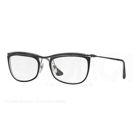Authentic Persol Eyeglasses PO3083V 1004 Black Frames 53MM Rx-ABLE ...