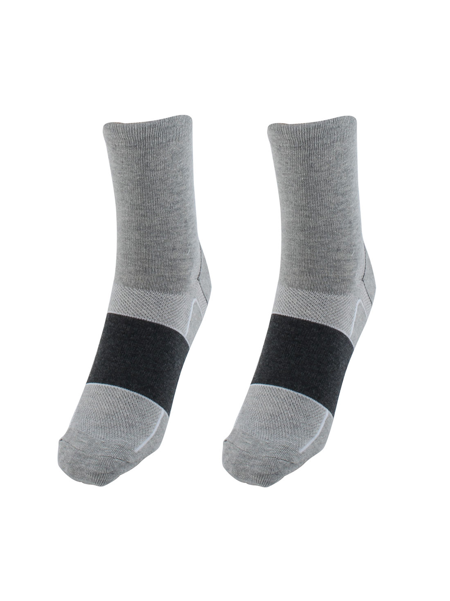 R-BAO Authorized Basketball Cotton Blend Breathable Cycling Socks Pair