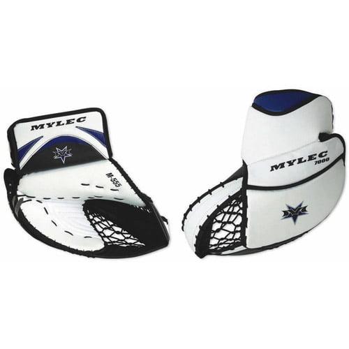 Mylec Pro Series Gloves, Senior by S&S