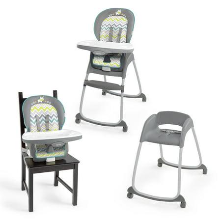 Ingenuity Trio 3 In 1 High Chair Ridgedale