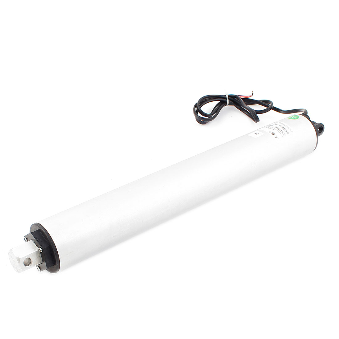 """DC 24V 8"""" Stroke Force 120N Electric Tubular Linear Actuator Motor 130mm/s - image 3 of 3"""