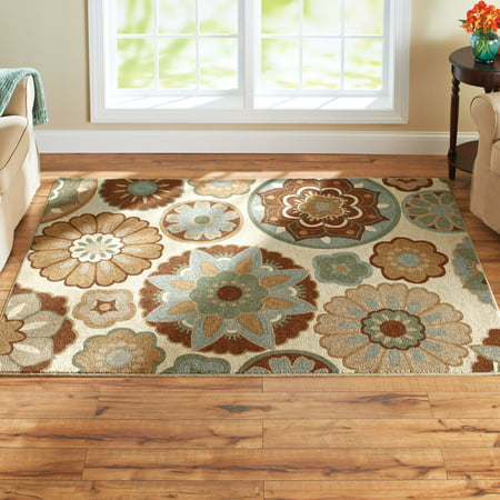 0b0a3799e9e Better Homes and Gardens Suzani Area Rug or Runner - Walmart.com